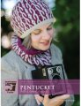 Juniper Moon Farm The Haverhill Collection Patterns - Pentucket Hat & Cowl