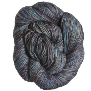 Madelinetosh Dandelion Yarn - 3rd Exclusive - Blue Jean Baby