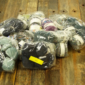 Knitterly Yarn Grab Bags Yarn - Blues
