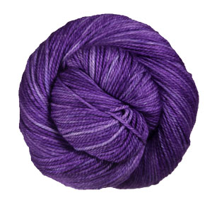 Anzula Cricket Yarn - Violet