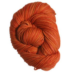 Anzula Cricket Yarn - Persimmon