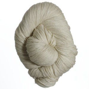 Anzula Squishy Yarn - Au Natural