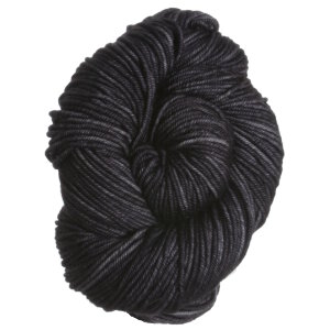 Anzula For Better or Worsted Yarn - Charcoal