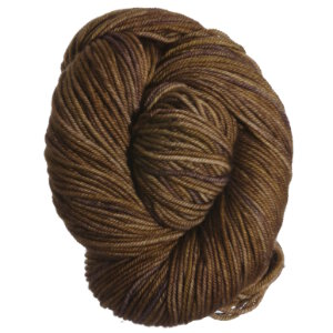 Anzula For Better or Worsted Yarn - Shiitake