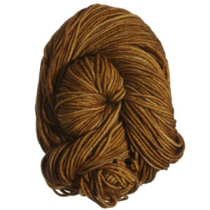 Anzula For Better or Worsted Yarn - Rootbeer