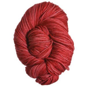 Anzula For Better or Worsted Yarn - Candied Apple