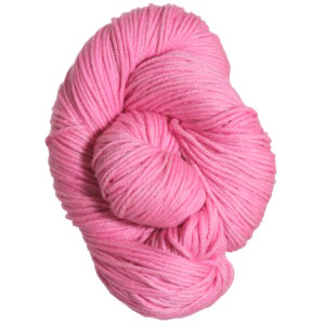 Anzula For Better or Worsted Yarn - Taffy