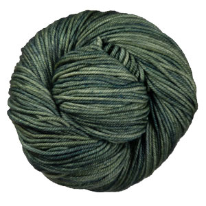 Anzula For Better or Worsted Yarn - Aspen