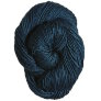 Anzula For Better or Worsted Yarn - Teal