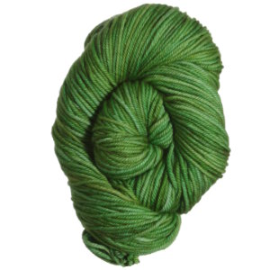 Anzula For Better or Worsted Yarn - Juniper