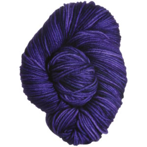 "Anzula For Better or Worsted Yarn - ""Road Trippin' - 1st Stop Lodi"""