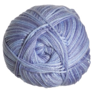 Cascade Cherub Aran Multis Yarn - 509 Denim Blues (Discontinued)