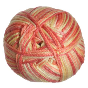 Cascade Cherub Aran Multis Yarn - 516 Tiger Lilly