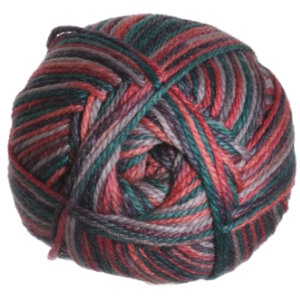 Cascade Cherub Aran Multis Yarn - 518 Roasted Chilis