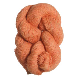 Cascade Alpaca Lace Yarn - 1436 Peach Heather