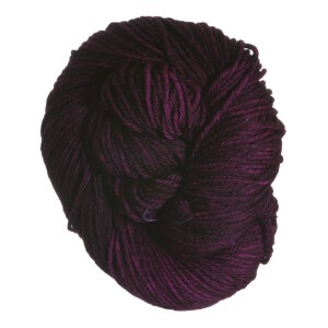 Madelinetosh Tosh DK Yarn - Purple Basil (Discontinued)