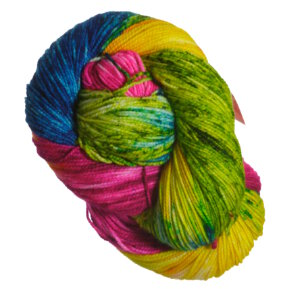 Vice Yarns Paradigm Yarn - Fireworks