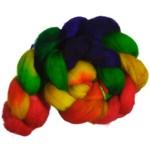 Vice Yarns Fluff Yarn - Macaw
