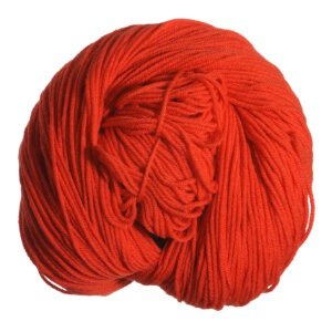 Zitron Unisono Solid Yarn - 1194 Orange