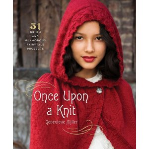 Genevieve Miller Books - Once Upon a Knit