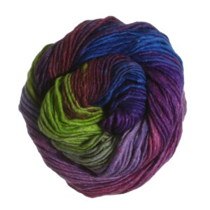 Crystal Palace Danube DK Yarn - 309 Candy Store