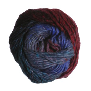 Crystal Palace Danube Bulky Yarn - 911 Fire & Ice