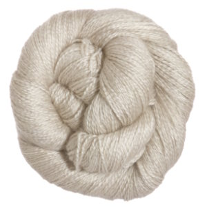 Malabrigo Baby Silkpaca Lace Yarn - 601 Simple Taupe