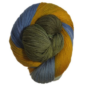 Lorna's Laces Shepherd Sock Yarn - Lake Bluff