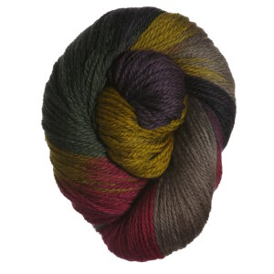 Lorna's Laces Shepherd Worsted Yarn - Hawthorne