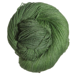 Mrs. Crosby Train Case Yarn - A New Leaf