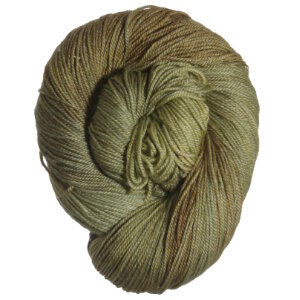 Mrs. Crosby Train Case Yarn - Boston Fern