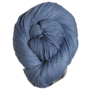 Mrs. Crosby Train Case Yarn - French Chambray
