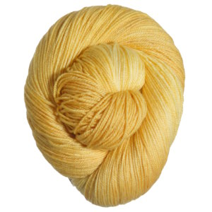 Mrs. Crosby Train Case Yarn - Golden Butter