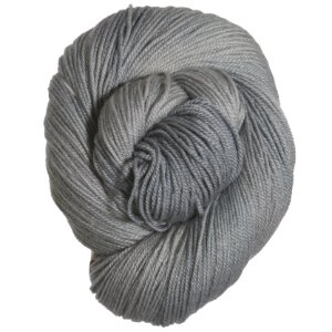 Mrs. Crosby Train Case Yarn - Greystone