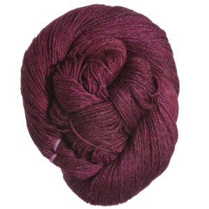 Mrs. Crosby Train Case Yarn - Hollywood Cerise