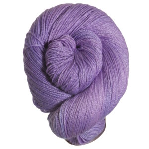 Mrs. Crosby Train Case Yarn - Monkey Orchid