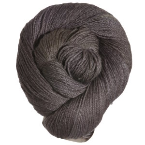 Mrs. Crosby Train Case Yarn - Smoky Granite