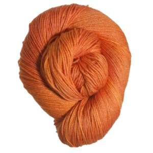 Mrs. Crosby Train Case Yarn - Spicy Habanero