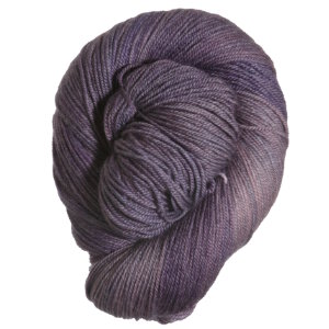 Mrs. Crosby Train Case Yarn - Wild Huckleberry