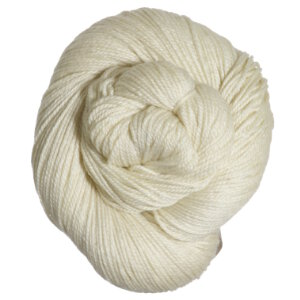 Mrs. Crosby Hat Box Yarn - Creme Fraiche