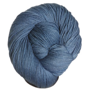 Mrs. Crosby Hat Box Yarn - French Chambray