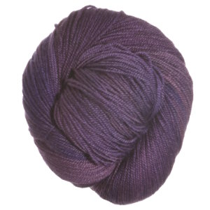 Mrs. Crosby Hat Box Yarn - Midnight Aubergine