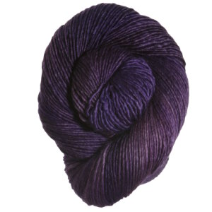 Mrs. Crosby Carpet Bag Yarn - Midnight Aubergine