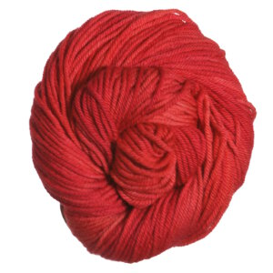 Mrs. Crosby Steamer Trunk Yarn - Hot Pimiento