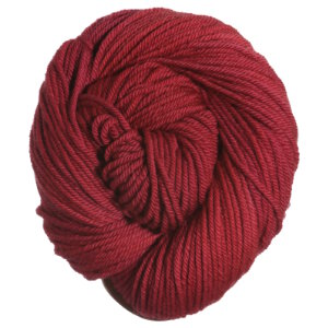 Mrs. Crosby Steamer Trunk Yarn - Red King Radish