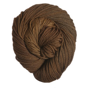 Mrs. Crosby Steamer Trunk Yarn - Roasted Chestnut