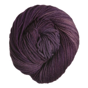 Mrs. Crosby Steamer Trunk Yarn - Wild Huckleberry