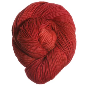 Mrs. Crosby Satchel Yarn - Hot Pimiento