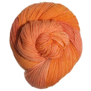 Mrs. Crosby Satchel Yarn - Spicy Habanero