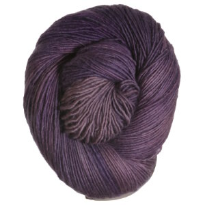 Mrs. Crosby Satchel Yarn - Wild Huckleberry